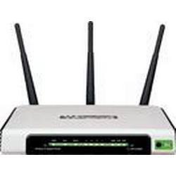 TP-LINK TL-WR1043ND Ultimate Wireless N Gigabit Router