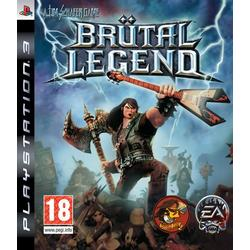 Brütal Legend UK Edition - PS3