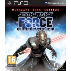 Star Wars: The Force Unleashed Ultimate Sith Edition (Essentials)
