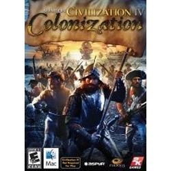 Sid Meiers Civilization IV: Colonization (Mac)