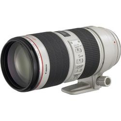 Canon Ef 70-200Mm F 2.8 Objective 728 Gr