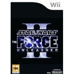 Star Wars - The Force Unleashed 2 [Nintendo Wii]