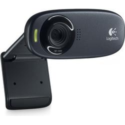 C310 HD Webcam 5 MP - Logitech