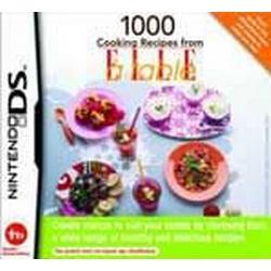 Kochen mit ELLE à Table: 1000 Rezepte (NDS)
