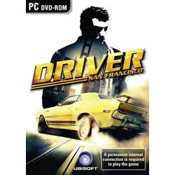 Driver: San Francisco - PC