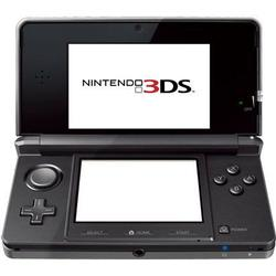 New NIntendo 3DS, Konsole (White)