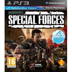 Socom: Special Forces incl. Move Starter Paket