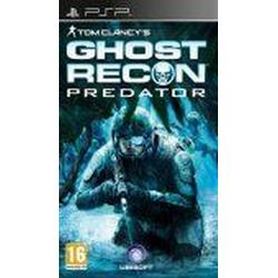 Ghost Recon Predator [AT PEGI] / [Sony PSP]