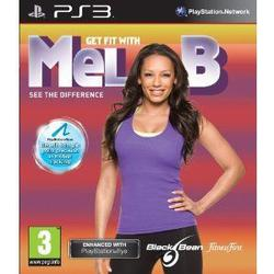 Get Fit with Mel B (Playstation 3)