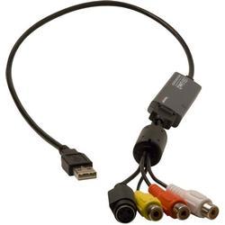 USB-Live-2 (Schwarz)