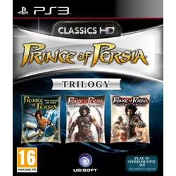 Prince of Persia / Trilogy 3D