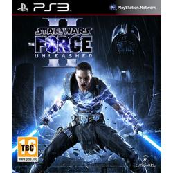 Star Wars: The Force Unleashed II (2) (Essentials)