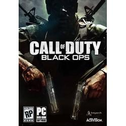 Software Pyramide PC Call of Duty: Black Ops