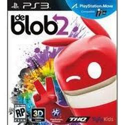 de Blob 2: The Underground (Move compatible)