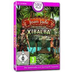Joan Jade und die Tore von Xilbalba