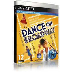 Dance On Broadway [AT PEGI] / [PlayStation 3]