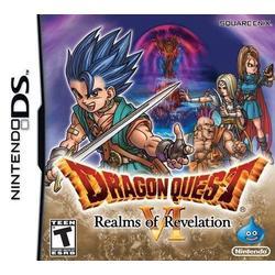 Dragon Quest VI: Wandler zwischen den Welten (Nintendo DS)