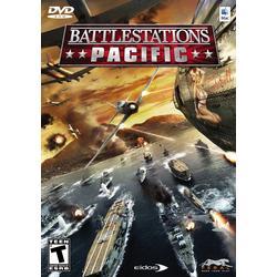 Battlestations: Pacific (Mac)