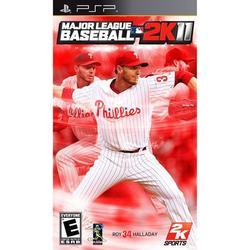 Major League Baseball 2K11 (PSP) [IMPORT]