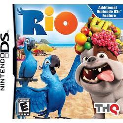 Rio (Standard Edition). Nintendo DS