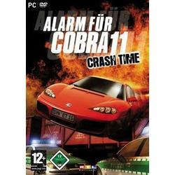 Alarm für Cobra 11 Vol. 5 - Crash Time (Download)