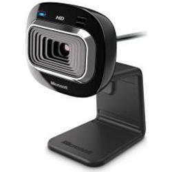 Microsoft LifeCam HD-3000 1280 x 720