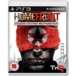 Homefront Resist Edition