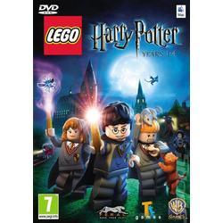 LEGO Harry Potter: Die Jahre 1-4 (Mac)