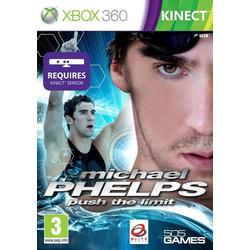 Michael Phelps - Push the Limit (Kinect) (X360)