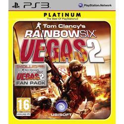 Rainbow 6: Vegas 2 Complete edition (Essentials)