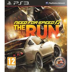 Need for Speed: The Run (Essentials)