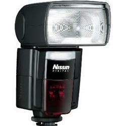 Hapa Team Nissin Di 866 MarkII Blitzgerät Canon