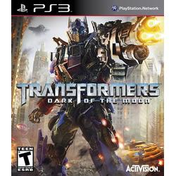 Transformers 3 / [PlayStation 3]