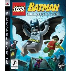 Lego Batman [Green Pepper] / [PC]