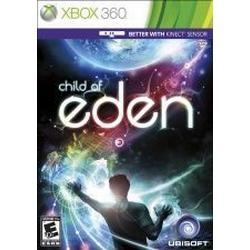Child Of Eden [AT PEGI] / [Xbox 360]