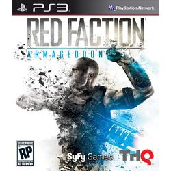Red Faction Armageddon / FairPay / [PlayStation 3]