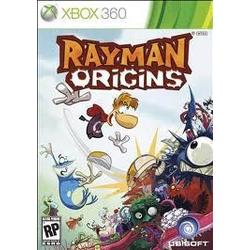 Rayman Origins (UK/Nordic) (Classics)