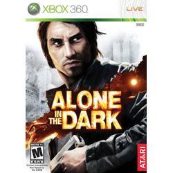 Alone in the Dark 5 (Xbox 360)