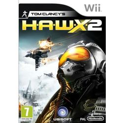 Tom Clancy's H.A.W.X 2 [AT PEGI] / [Nintendo Wii]