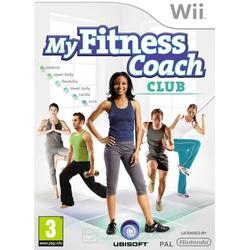 Mein Fitness/Coach Club