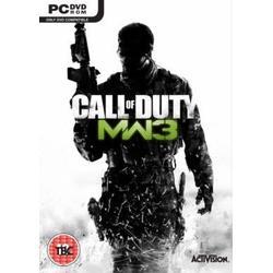 Call of Duty: Modern Warfare 3 PC-Spiel