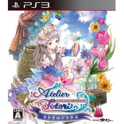 Atelier Totori / The Adventure of Arland / [PlayStation 3]