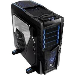 Thermaltake Chaser MK-I Midi Tower Gaming ATX Gehäuse Seitenfenster