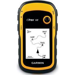 GARMIN eTrex 10 Outdoor