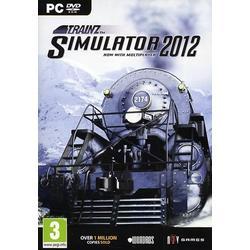 Trainz Simulator 12 (Download)