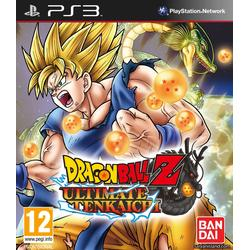 Namco Esse Dragon Ball Z Ultimate Tenkaich Ps3