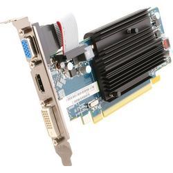sapphire Radeon HD 6450 2GB DDR3 - 11190-09-20G
