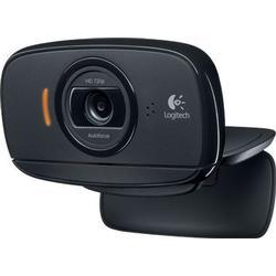 LOGITECH HD B525 - HD Webcam