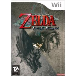 Legend of Zelda: Twilight Princess (Select)