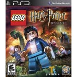 Lego Harry Potter / Die Jahre 5 / 7 [Essentials] / [PlayStation 3]